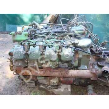 Двигатель mercedes V8 Setra 215H