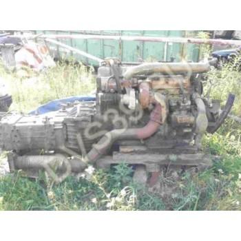 Двигатель  DAF ATI 95 350