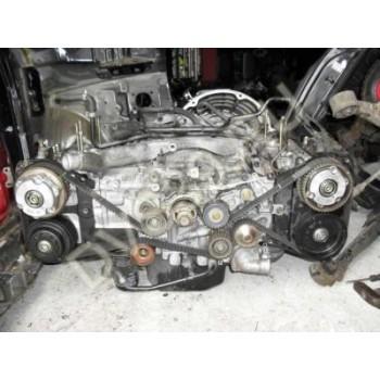 SUBARU FORESTER 2.0 XT Двигатель turbo 04-08 vvti