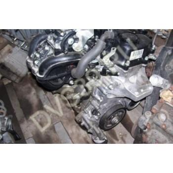 PEUGEOT 107 , TOYOTA AYGO - Двигатель 1.0 - 2009 R