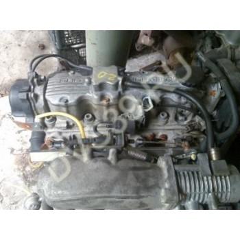Двигатель 2.0 OPEL CALIBRA