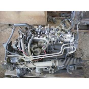Двигатель PEUGEOT J5