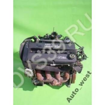 FORD MONDEO MK2 COUGAR 99R  Двигатель 2.0 16V