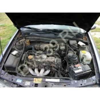 Двигатель C20NE 2.0 8V OPEL CALIBRA 1997 Год