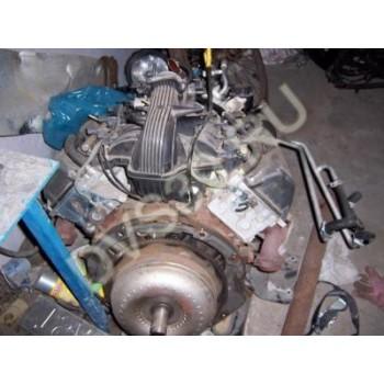 Двигатель Jeep Liberty 3,7B 05r.