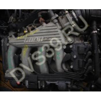 FIAT BRAVA BRAVO MAREA 1.6 16V 182A4000 Двигатель