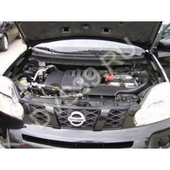 SUPER Двигатель 2.0 DCI NISSAN X-TRAIL,RENAULT LAGUNA