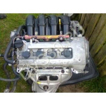 TOYOTA AVENSIS 06r Двигатель 1.8 VVTI Бензин 96.000K