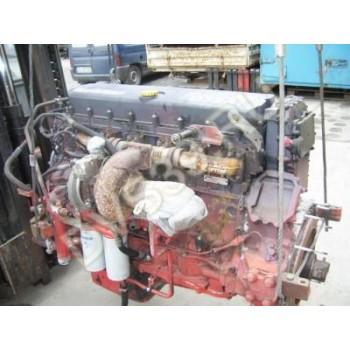 Двигатель-Iveco Strakis Trakker 440 2005r.