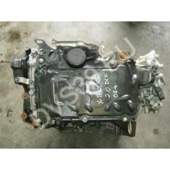 Двигатель NISSAN X-Trail 07 2.0 DCi M9RC830