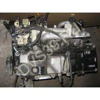 Двигатель NISSAN Patrol Y61 98- 3.0 Di ZD30
