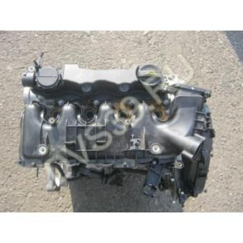 Двигатель Mazda 3 Mazda3 1.6 CITD 09 F5MQ