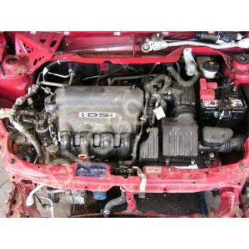 Двигатель  Honda Jazz 1.2