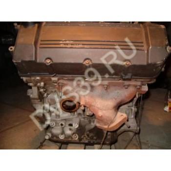 Renault Safrane , Espace 3.0 V6 164 KM Двигатель