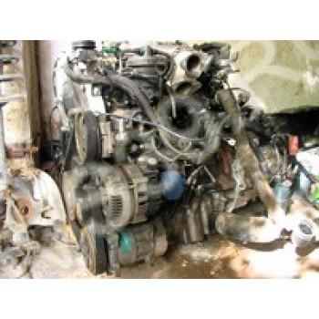 PEUGEOT 607 2.2 HDi - Двигатель