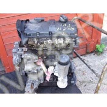 Volkswagen Golf IV - Двигатель 1.9 TDi 115KM