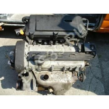 VW GOLF 4 IV 1.4 16V Двигатель