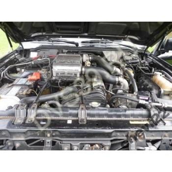 Nissan Patrol Двигатель Y61 2.8 TDI