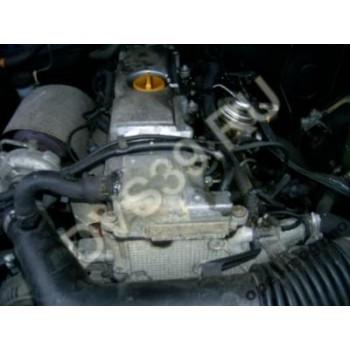 Opel Frontera B 2.2 DTI Двигатель 170 . km