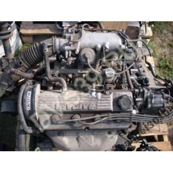Suzuki Baleno 16 16v Двигатель