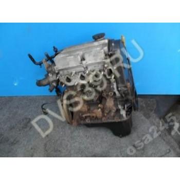 DAEWOO MATIZ Двигатель 800ccm