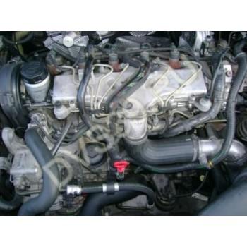 Volvo s60 d5 163ps Двигатель
