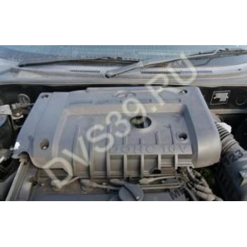 Двигатель HYUNDAI COUPE 02-06