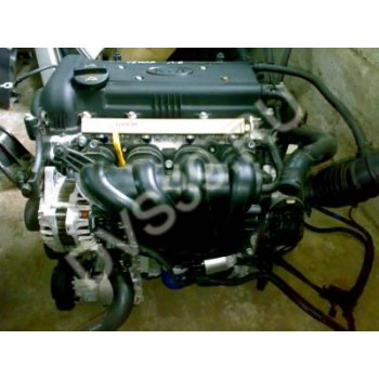 KIA VENGA Двигатель 1.6 Бензин G4FC  12000