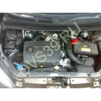 KIA SOUL 1.6 CRDI Двигатель D4FB  15000