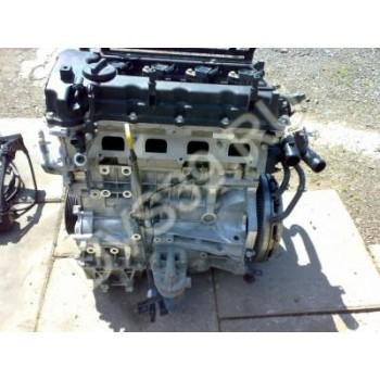 HYUNDAI IX35,IX 35 Двигатель 2.0 Бензин G4KD