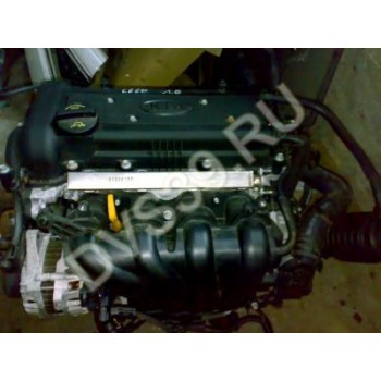KIA CEED,HYUNDAI I30 Двигатель 1.6 Бензин G4FC