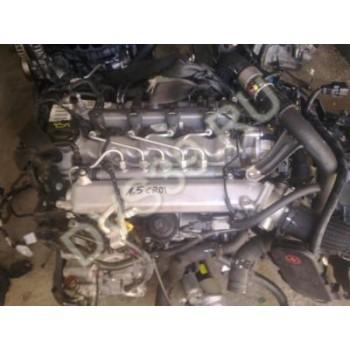 HYUNDAI MATRIX,GETZ 2008r.Двигатель 1.5CRDI