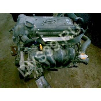 HYUNDAI I10 I20 Двигатель 1.2 Бензин
