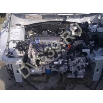 HYUNDAI IX20,IX 20 Двигатель