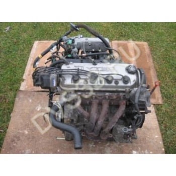 Honda Accord 99 Двигатель F18B2