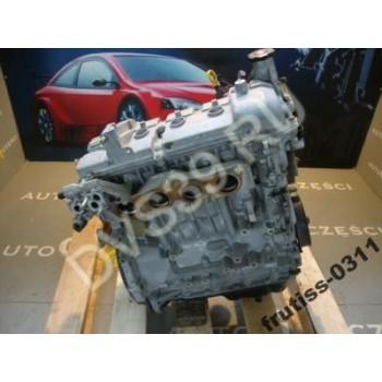 Двигатель MAZDA 3 1.4 16V DOHC Год 2006 MAZDA3 ZJ