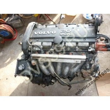 Двигатель Volvo 850 2.3 T5 225KM
