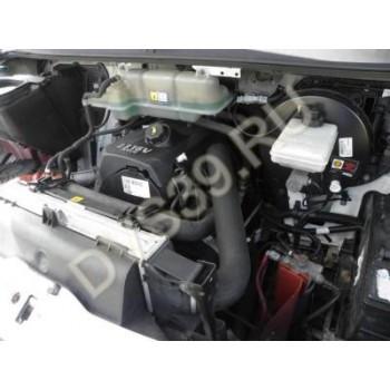IVECO DAILY 2.3 Двигатель