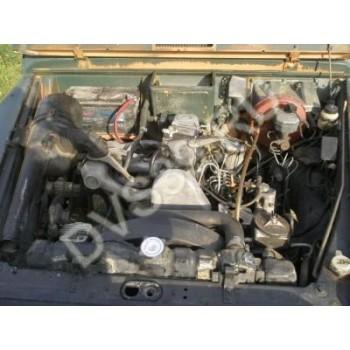 MERCEDES G-KLASA GELENDA 460 Двигатель 3,0 DIESE