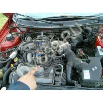 Mazda MX3 1.8 V6 Двигатель  227tys
