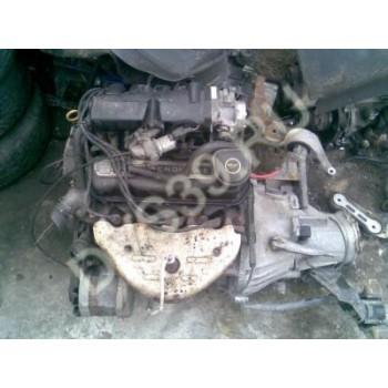 Двигатель FORD COURIER FIESTA 1.3 ENDURA