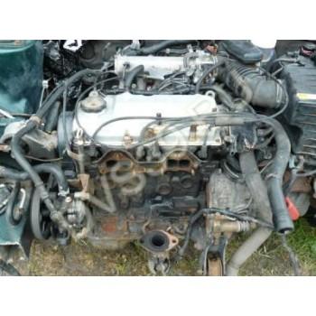 Двигатель MITSUBISHI COLT LANCER 1.3 B