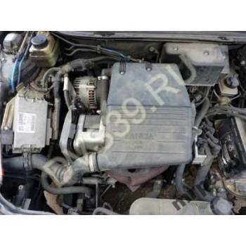 . Двигатель LANCIA Y YPSILON 1.2 8V PUNTO