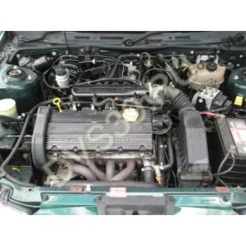 ROVER 200 400 1.4 16V Двигатель 102.668 mil