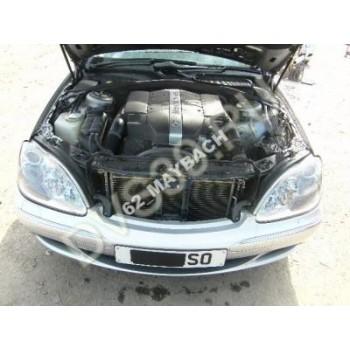 Mercedes 2,8 benz Двигатель 668 606 606