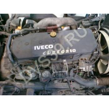 Двигатель 450ps euro5 IVECO STRALIS 2008r
