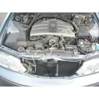 HONDA LEGEND 3,5 Двигатель