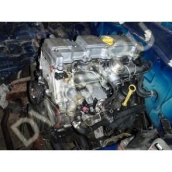 Opel Frontera B 2.2 DTI Двигатель  1999r.