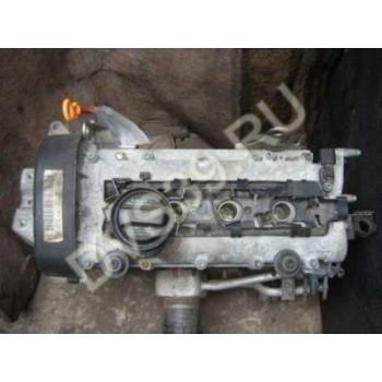 Двигатель seat leon 1.6b kod. BCB