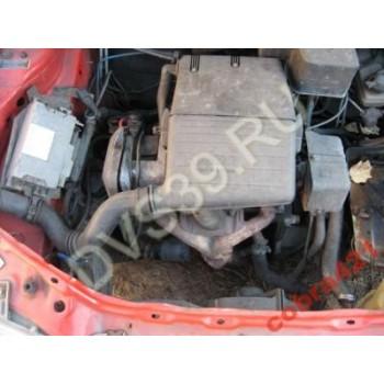 FIAT PUNTO I 1997R  Двигатель 1.1